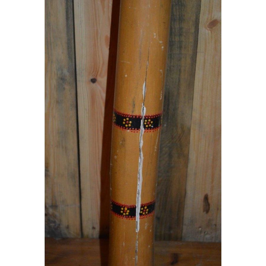Blaaspijp didgeridoo instrument-2