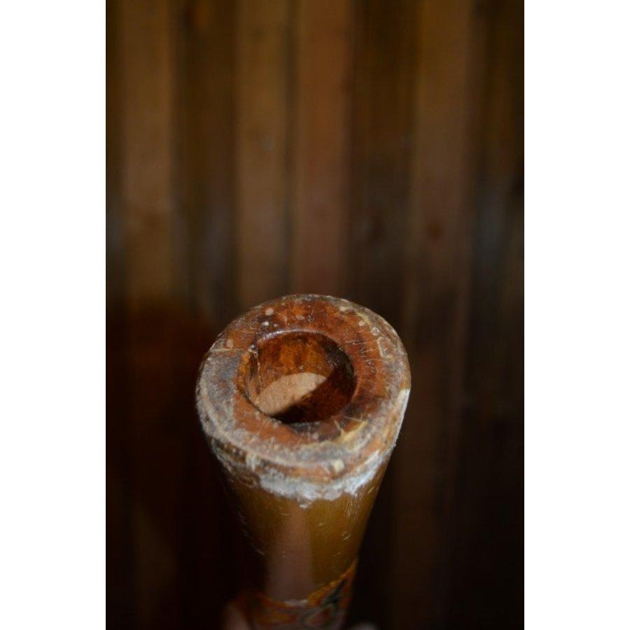 Blaaspijp didgeridoo instrument-4