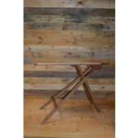 thumb-Ouderwets kinder strijkplankje van hout-2