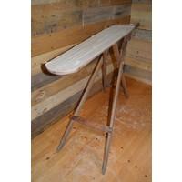 thumb-Ouderwets kinder strijkplankje van hout-3