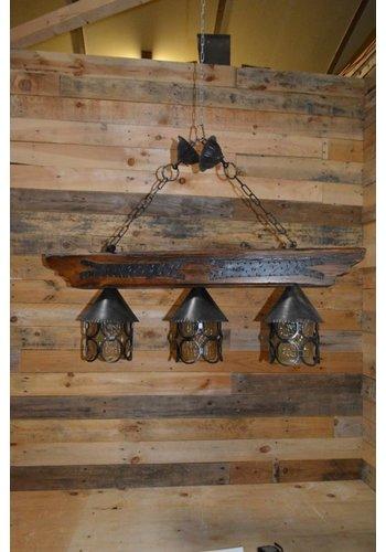 Boeren hanglamp
