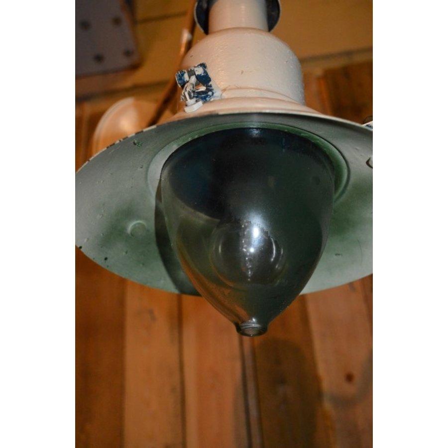 Buitenlamp brocante ouderwetse verlichting-4