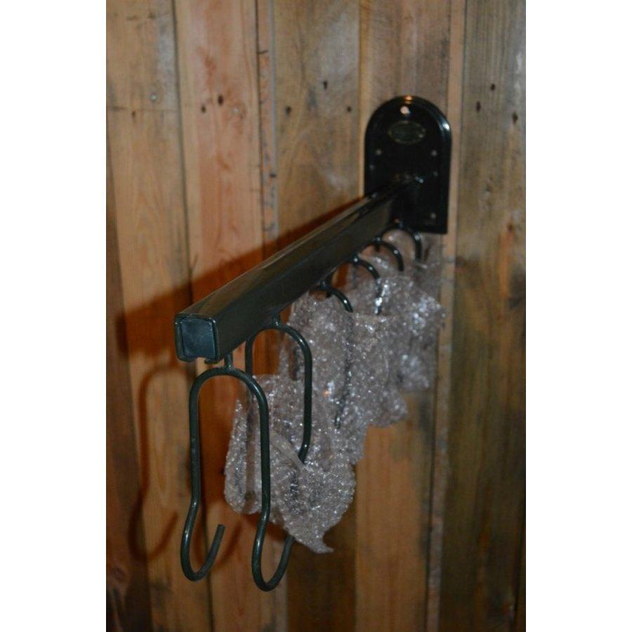 Wandbeugel om tuingereedschap aan op te hangen-4