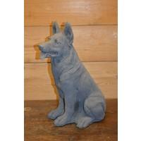 thumb-Zittende herder hond-1