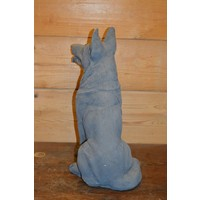 thumb-Zittende herder hond-2