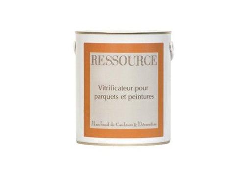 Ressource Vitrificateur pour parquets et peintures