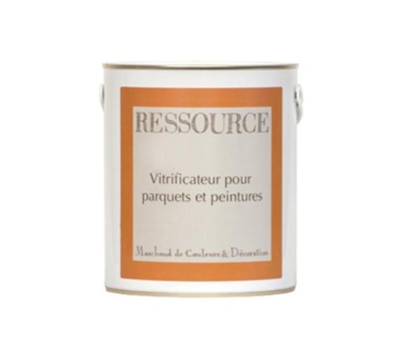 Vitrificateur pour parquet et peintures