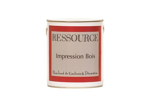 Ressource Peintures Impression Bois
