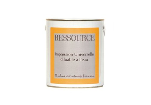 Ressource Peintures Impression Universelle Hydrodiluable