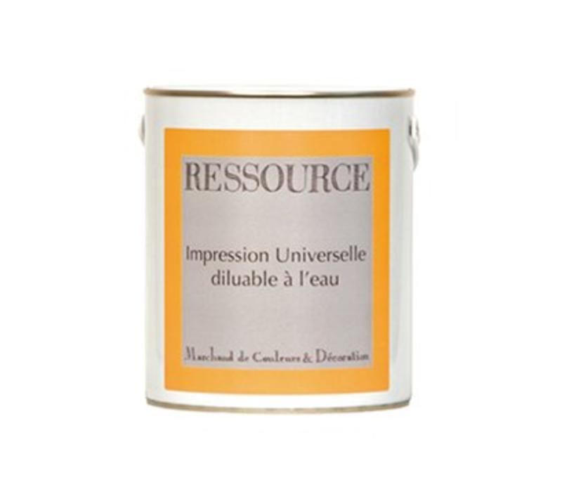 Impression Universelle Hydrodiluable