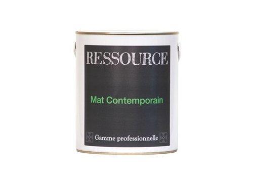 Ressource Mat Contemporain