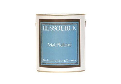 Ressource Mat Plafond