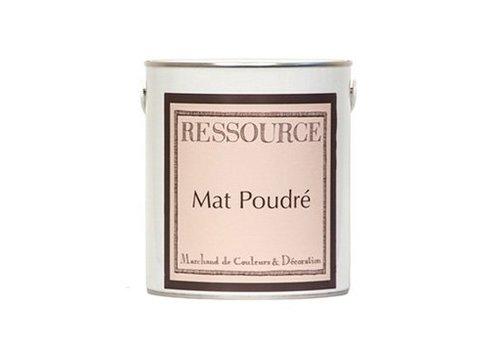 Ressource Mat Poudré