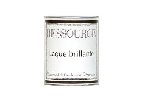 Ressource Laque Brillante