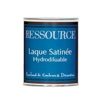 Laque Satinée Hydrodiluable