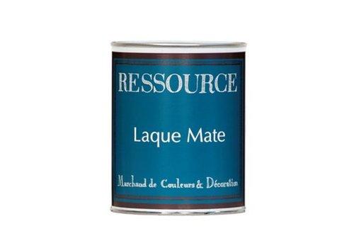 Ressource Laque Mate