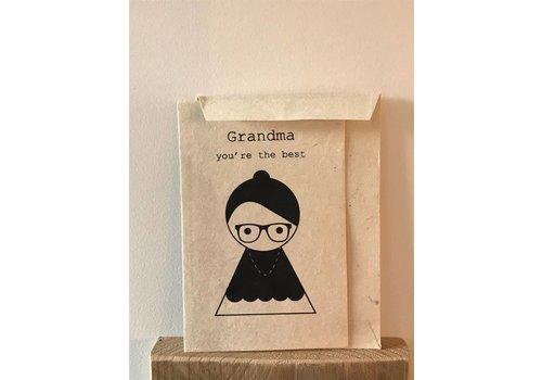 Sagström & Co Grandma
