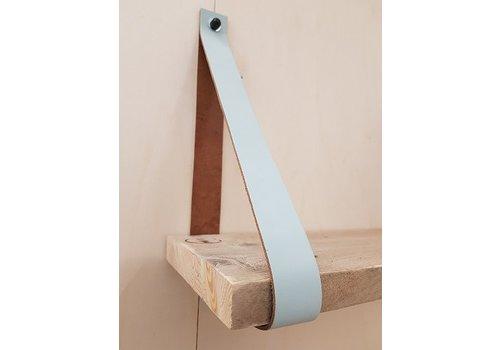 Bij Lien! Plankdragers Babyblauw