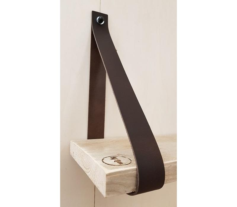 Plankdragers Donkerbruin