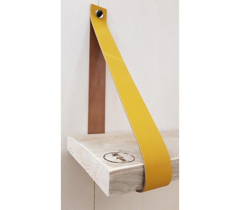 Plankdragers Okergeel