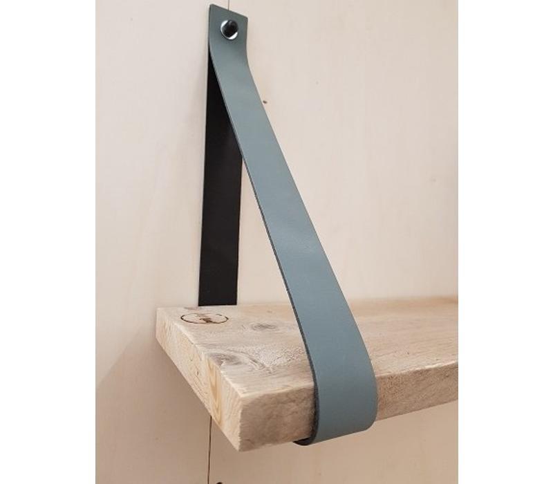 Plankdragers Oud groen