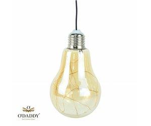 O Daddy Lampen : O daddy solar hanglamp kaus eggelen store b v