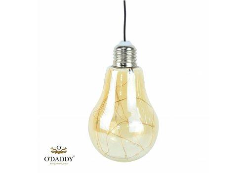 O'Daddy O'DADDY Solar hanglamp KAUS