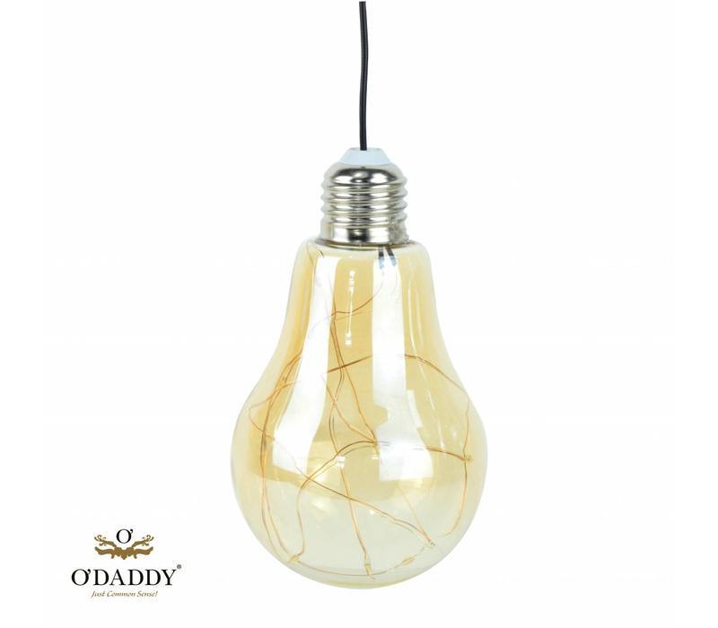 O'DADDY Solar hanglamp KAUS