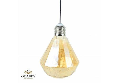 O'Daddy O'DADDY Solar hanglamp NASH