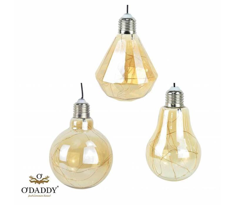 O'DADDY Solar hanglamp SHAM