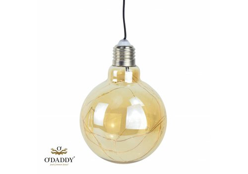 O'Daddy O'DADDY Solar hanglamp SHAM