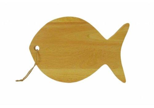 Kanika Snijplank Vis