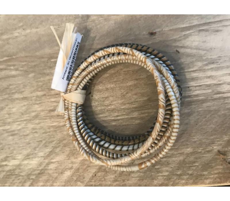 Flipflop armbanden