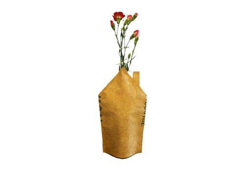 Superwaste Botle Vase - Huis