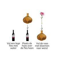 Botle Vase - Huis