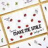 Bloom Bloeikaart - Make me smile