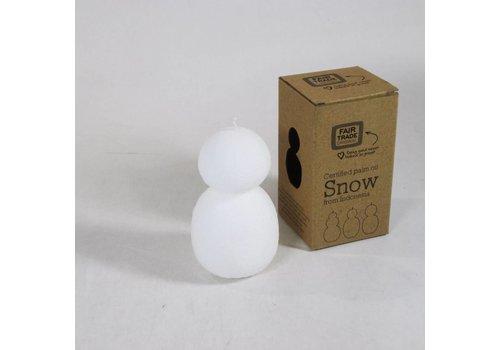 Fairforward Palmoliekaars Snow