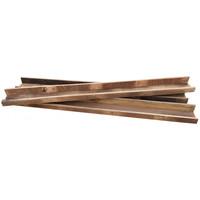 Fotoplank scrapwood 1meter