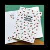 Bloom Plantbaar notitieboekje-groenten