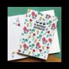 Bloom Plantbaar notitieboekje-bloemen