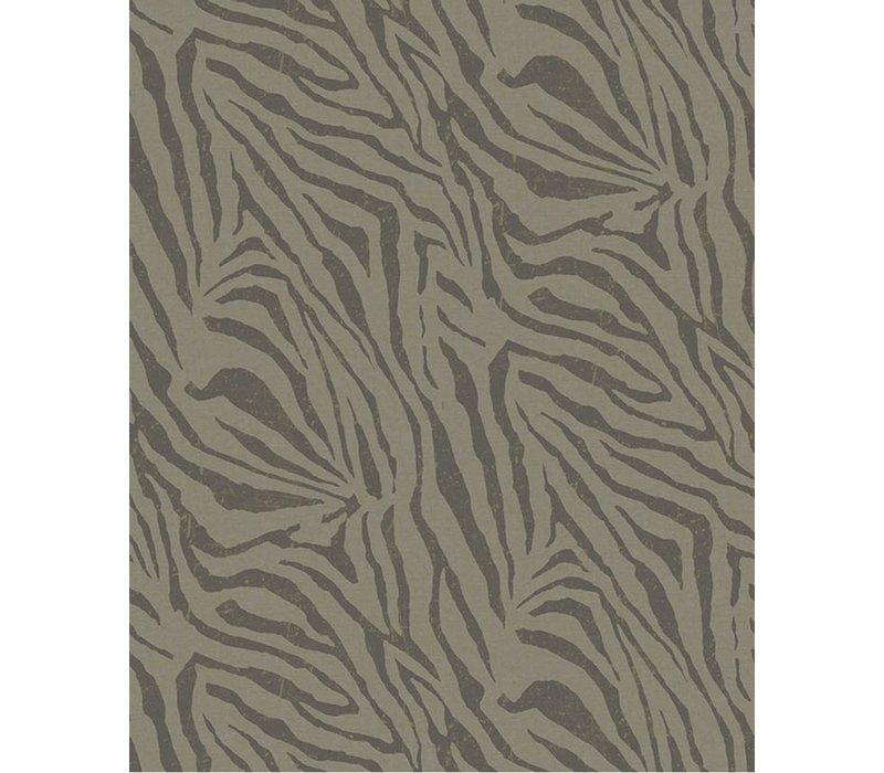 Skin Zebra Olive 300606
