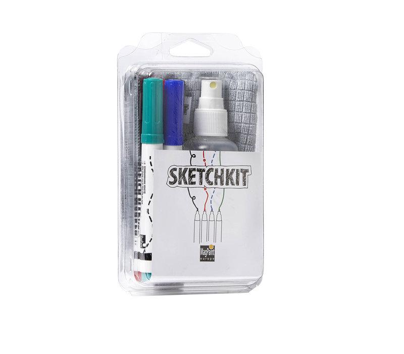 Sketchkit
