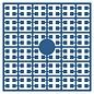 Pixel Hobby Pixelmatje Nummer: 496