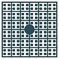 Pixel Hobby Pixelmatje Nummer: 495