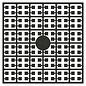 Pixel Hobby Pixelmatje Nummer: 408