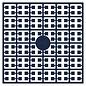 Pixel Hobby Pixelmatje Nummer: 369
