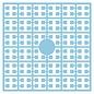 Pixel Hobby Pixelmatje Nummer: 288