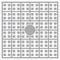 Pixel Hobby Pixelmatje Nummer: 277