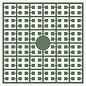 Pixel Hobby Pixelmatje Nummer: 201