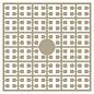 Pixel Hobby Pixelmatje Nummer: 229